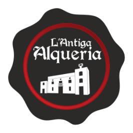 Logotipo L'Antiga Alqueria