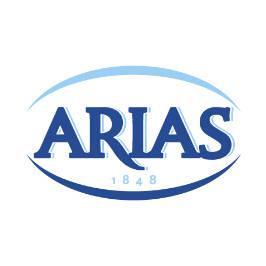 Logotipo Arias