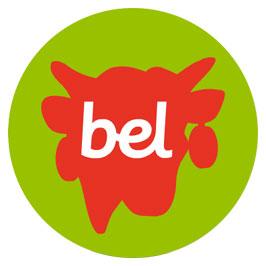 Logotipo Bel