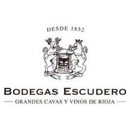 Logotipo Bodegas Escudero