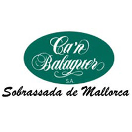 Logotipo Ca'n Balaguer