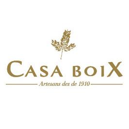 Logotipo Casa Boix