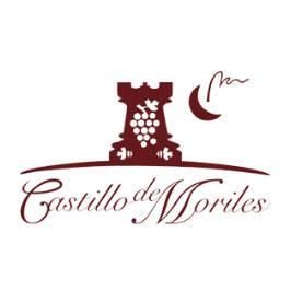 Logotipo Castillo de Moriles
