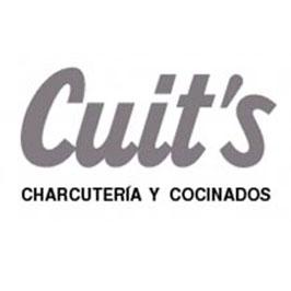 Logotipo Cuit's