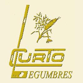 Logotipo Legumbres Curto