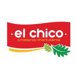 Logotipo El Chico
