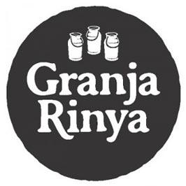 Logotipo Granja Rinya