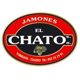 Logotipo Jamones el Chato