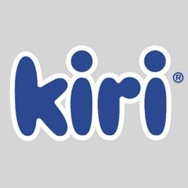 Logotipo Kiri