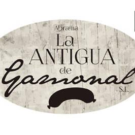 Logotipo La antigua de Gamonal
