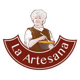 Logotipo La Artesana