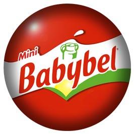 Logotipo Babybel