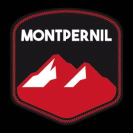 Logotipo Montpernil