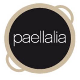 Logotipo Paellalia