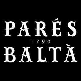 Logotipo Parés Baltà
