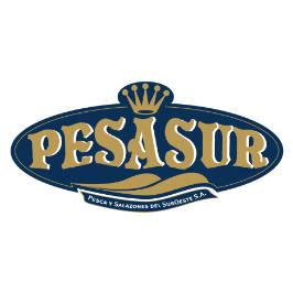 Logotipo Pesasur