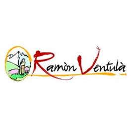 Logotipo Ramón Ventula