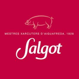 Logotipo Salgot