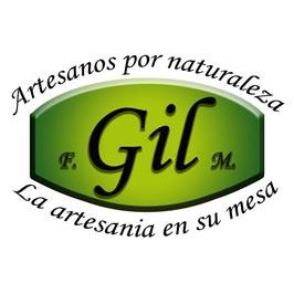 Logotipo Gil