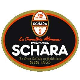 Logotipo Schara