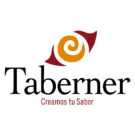Logotipo Taberner