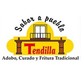Logotipo Tendilla