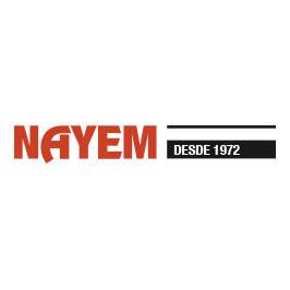 Logotipo Nayem
