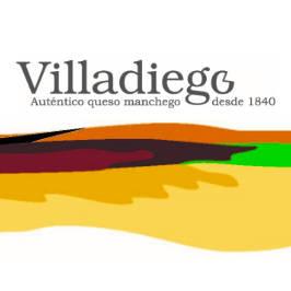 Logotipo Villadiego